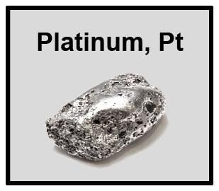 PlatinumPt